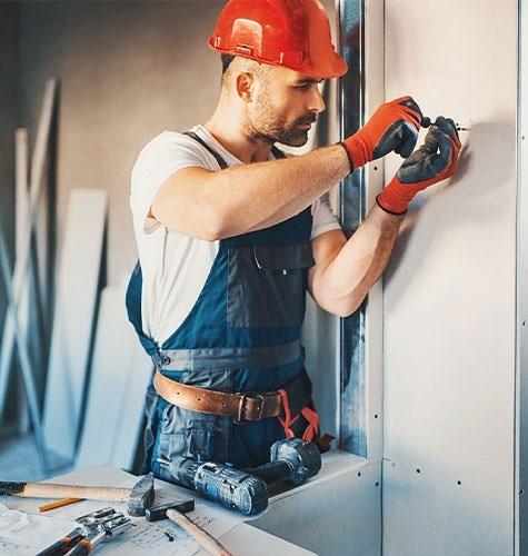 Отделка и ремонт квартиры в Анапе