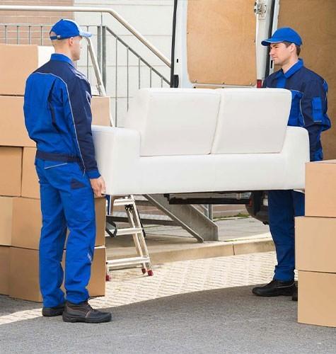 Профессиональная перевозка мебели с грузчиками в Анапе