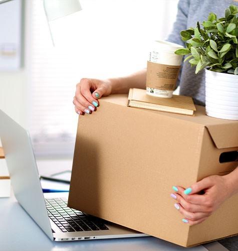 Услуги офисного переезда в Анапе