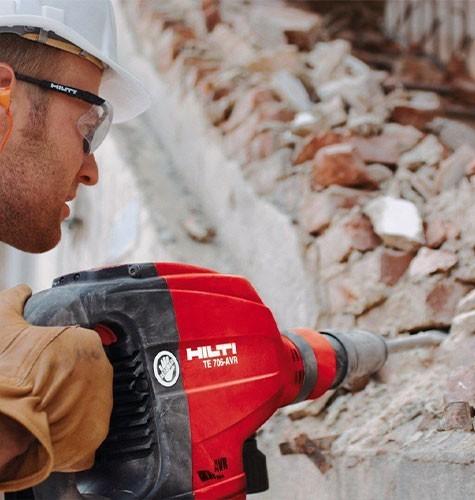 Услуги демонтажа квартиры в Анапе